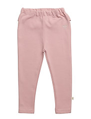 KIA PANTS - PALE MAUVE