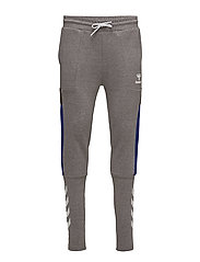 CLASSIC BEE ORION PANTS - GREY MELANGE