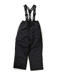 STORY SNOWPANTS AW13 - BLACK