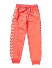 MOLLY PANTS SS14 - FIERY CORAL