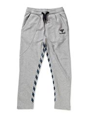 THORN PANTS - GREY MELANGE