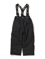 PINGO SNOWPANTS - BLACK