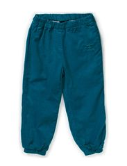 NIKKA PANTS AW14 - OCEAN DEPTHS
