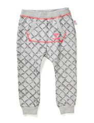 CUNO PANTS - DIVA PINK