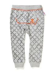 CUNO PANTS - FLAME