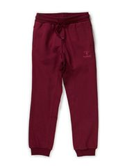 ZODIE PANTS AW14 - PURPLE PORTION