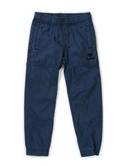MARTIN PANTS AW14 - DARK DENIM