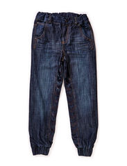 PAULUS PANTS AW14 - DARK DENIM WASH