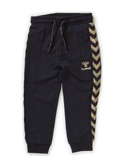 EMMA PANTS XMAS14 - DARK NAVY