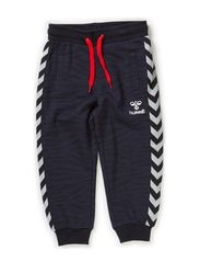 ZAKO PANTS - DARK NAVY