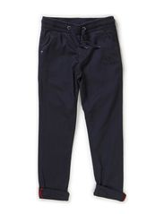 BOBBY PANTS - DARK NAVY