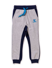 FOLKE SWEATPANTS - DRESS BLUE
