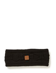 NILI HEADBAND AW14 - BLACK
