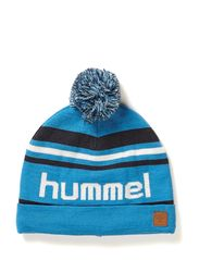 TEDDY BEANIE - BRILLIANT BLUE