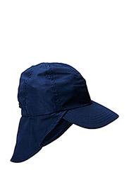 CASEY CAP SS15 - BLUE ASSOLUTO