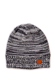 BOLTON BEANIE - INDIA INK