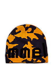 BENSON BEANIE - CADIUM YELLOW