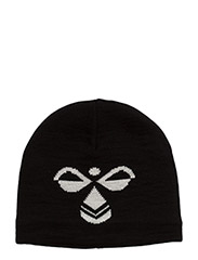 MARK BEANIE - BLACK