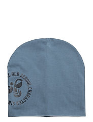 HANK HAT AW17 - COPEN BLUE