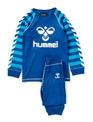 NINO NIGHTSUIT - MULTI COLOUR BOYS