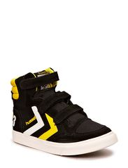 Hummel HUMMEL STADIL CANVAS JR  HIGH
