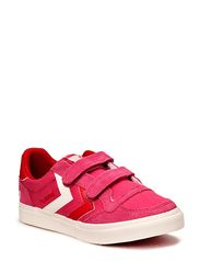 Hummel HUMMEL STADIL CANVAS JR LOW