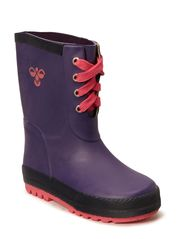 HUMMEL KIDS RUBBER BOOT - PARACHUTE PURPLE