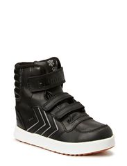 HUMMEL SUPER HI JR PREMIUM - BLACK