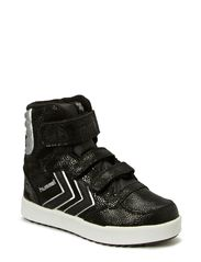 HUMMEL STADIL SUPERHI JR SPARK - BLACK