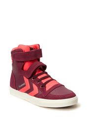 HUMMEL SL STADIL JR ELASTIC HI - PURPLE POTION