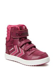 HUMMEL STADIL SUPER HI JR POLY - PURPLE POTION