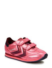 HUMMEL STADION JR PRINCESS VEL - RED VIOLET