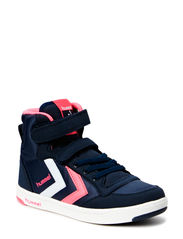 HUMMEL STADIL LW JR NYLON HI - DRESS BLUE
