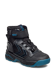 ROBUSTUS BOOT JR - BLACK