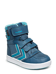 STADIL SUPER POLY BOOT JR - MOROCCAN BLUE