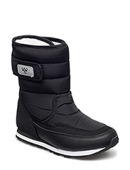 BOOT JR - BLACK