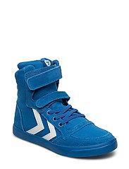 SLIMMER STADIL HIGH JR - IMPERIAL BLUE