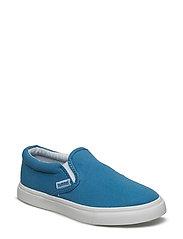 SLIP-ON JR - CENDRE BLUE