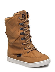 BLIZZARD BOOT JR - APPEL CINNAMON