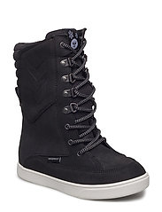 BLIZZARD BOOT JR - BLACK