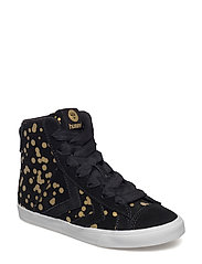 STRADA DOTS JR - BLACK