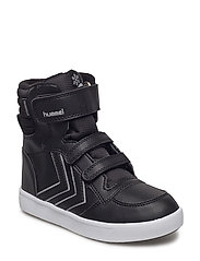 STADIL SUPER PREMIUM BOOT JR - BLACK