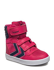 STADIL SUPER POLY BOOT JR - BRIGHT ROSE