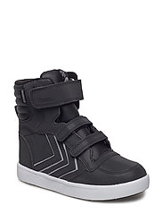 STADIL SUPER REFLECTIVE BOOT - BLACK