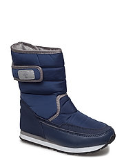 REFLEX WINTER BOOT JR - PEACOAT