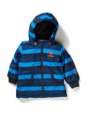 SONIC JACKET - MULTI COLOUR BOYS
