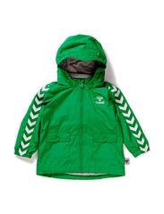 JULIUS JACKET - FERN GREEN
