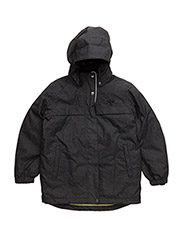 VILDA/KLIMO 3 in 1 JACKET - DARK NAVY - BOY