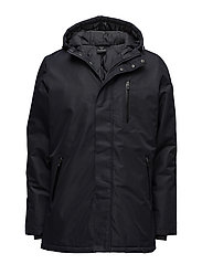 NICOLAS JACKET - DARK NAVY