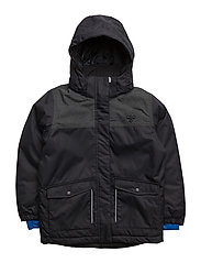 FREDE JACKET - DARK NAVY
